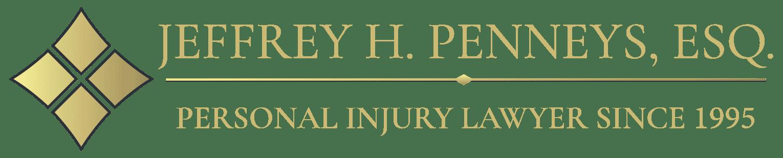1-800 Injury Lawyer Jeffrey H. Penneys Esq. PA - Logo Image